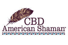 American Shaman CBD Logo