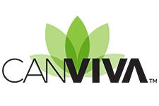 Canviva CBD Logo