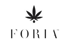 Foria CBD Logo