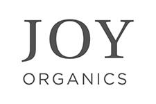 Joy Organics CBD Logo