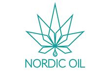 Nordic Oil CBD Logo