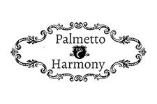 Palmetto Harmony CBD Logo