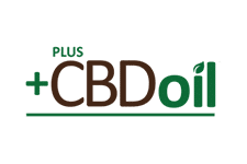 Plus CBD Logo