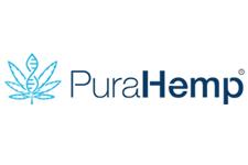 Pura Hemp CBD Logo