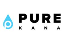 Pure Kana CBD Logo