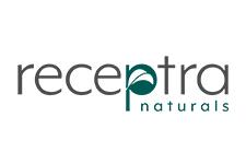 Receptra Naturals CBD Logo