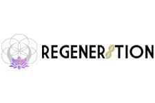 Regener8tion CBD Logo