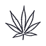 CBD Flower Icon