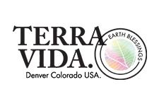 Terra Vida CBD Logo