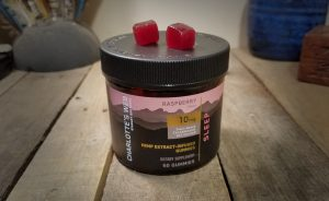 Charlotte's Web CBD Sleep Gummies Review