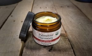 Palmetto Harmony CBD Topical Cream Review
