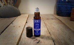 RE Botanicals CBD Body Oil Review