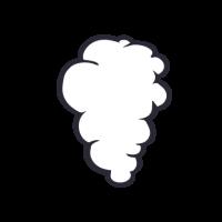 CBD Vape Icon