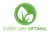 Every Day Optimal CBD Logo