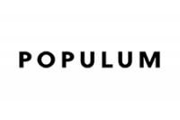 Populum CBD Logo